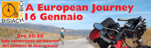 europeam journey