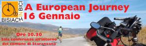 europeam journey